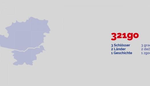 Abschlusspressekonferenz & Kunstevent Projekt 321 go
