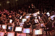 Philharmonie Brandenburg_