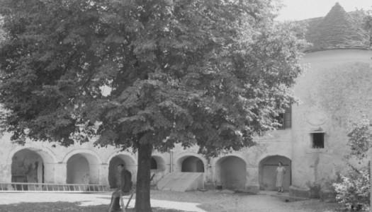 Historische Ausstellung / Zgodovinska razstava