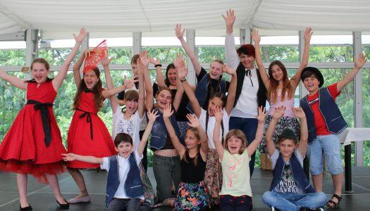 Unsere Kinder- und Jugendprojekte!